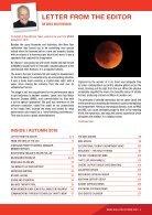 MSWA Bulletin Magazine Autumn 18  - Page 3
