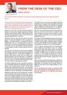 MSWA Bulletin Magazine Autumn 18  - Page 5