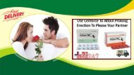 Take Full Participation While Romancing With Your Lover By Using Cenforce
