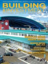Building Investment (Mar - Apr 2018)