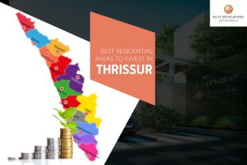 Best Residential Areas to Buy a Home in Thrissur