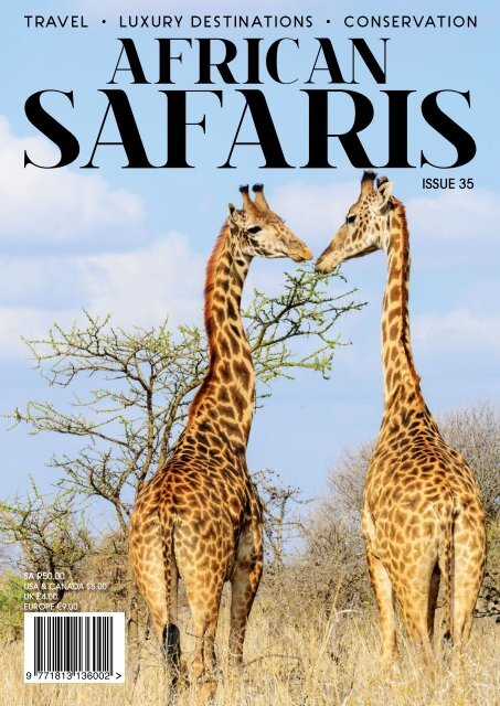 African Safaris issue 35