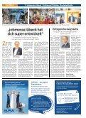 Der Messe-Guide zur 9. jobmesse lübeck - Page 2