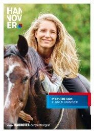Pferderegion - Rund um Hannover