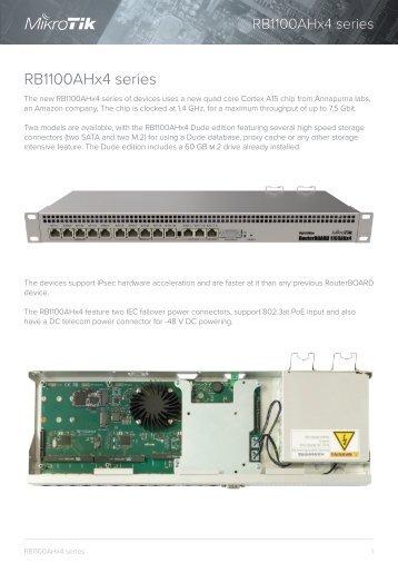 RB1100Dx4-mikrotik mstream.com.ua