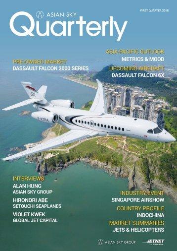 Asian Sky Quarterly 2018Q1 ASQ10 EN