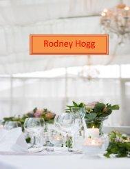Rodney Hogg - A Reliable Keynote Speaker