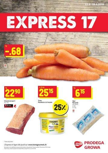 Express 17