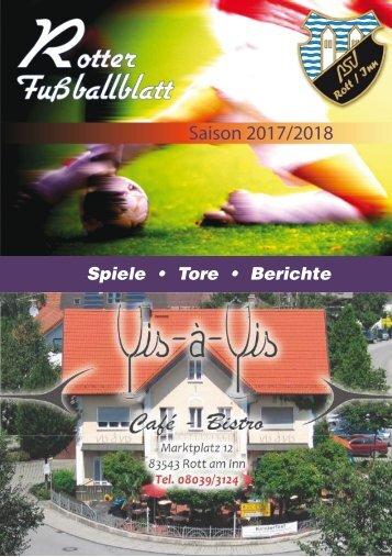Rotter Fussballblatt