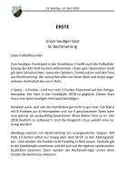 Rotter Fussballblatt - Seite 4