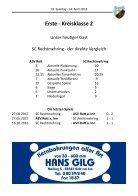 Rotter Fussballblatt - Seite 5