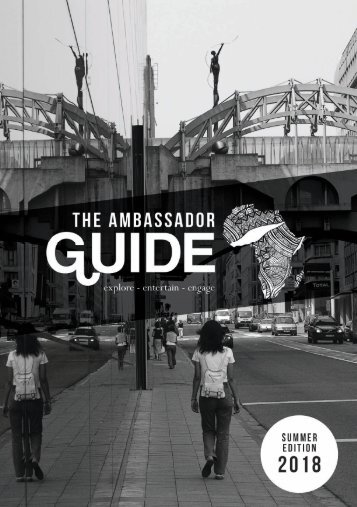 Ambassador Guide_Summer Edition 2018