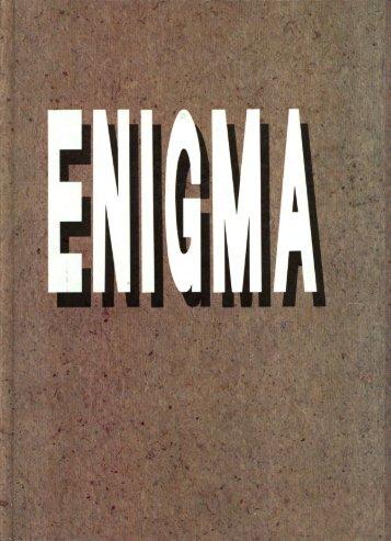 1992-1993 EIS Pine Memoirs