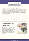 SEO: Important Things You Need To Know - Page 3