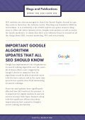 SEO: Important Things You Need To Know - Page 7