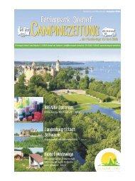Campingzeitung - Ferienpark Seehof