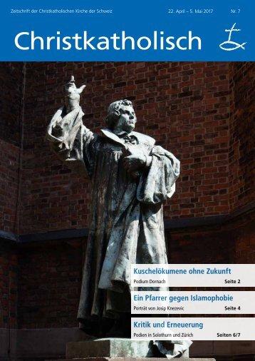 Christkatholisch 2017-07