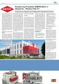 """LINDSCHULTE-Kundenzeitung """"Journal Planung"""" 15/2018 - Page 7"""
