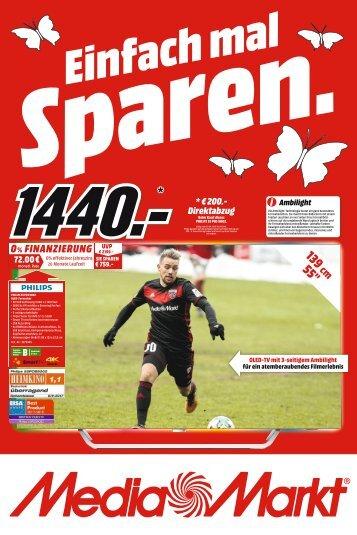 Media Markt Meerane - 18.04.2018