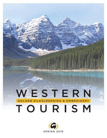 Western Tourism Catalogue Spring 2018 web