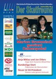 Skatfreund 2-2012 - DSkV
