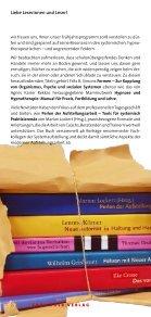 Carl-Auer Verlag Neuerscheinungen Frühjahr 2018 - Page 2