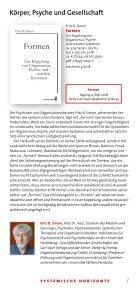 Carl-Auer Verlag Neuerscheinungen Frühjahr 2018 - Page 7