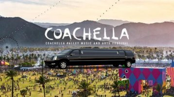 Things you need for a perfect choachella trip