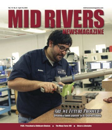 Mid Rivers Newsmagazine 4-18-18
