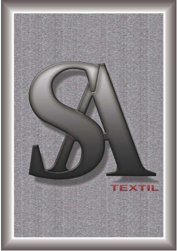 Catalago S.A Têxtil