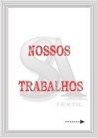 Catalago S.A Têxtil  - Page 3