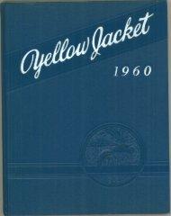 YellowJacket 1960