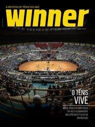 Revista Winner ABC - Edição 08