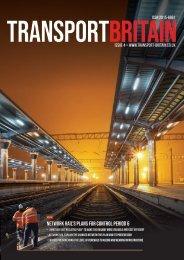 Transport Britain Issue 4