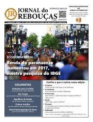 Jornal do Rebouças - Abr.18