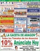 Gaceta de Aragon Abril 2018 - Page 4