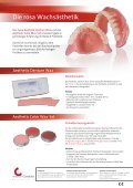 Aesthetic Denture Wax - Candulor - Page 2