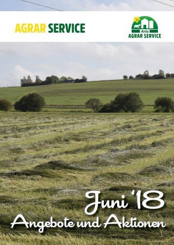 Broschüre Juni
