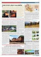 Turistické noviny pro Východní Čechy - léto 2018 - Page 7