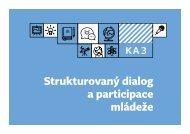 Strukturovaný dialog a participace mládeže