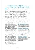Sociální začleňování v projektech programu Erasmus+ mládež - Page 5