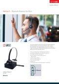 freeVoice Headset Katalog - Seite 3