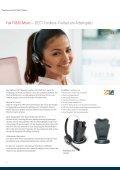 freeVoice Headset Katalog - Seite 4