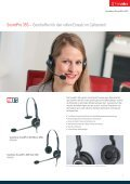 freeVoice Headset Katalog - Seite 7
