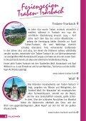Touristenführer & Veranstaltungskalender Sommer 2018 - Page 6