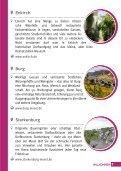 Touristenführer & Veranstaltungskalender Sommer 2018 - Page 7