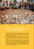 Erasmus+ mládež: Příklady dobré praxe v oblasti Evropské dobrovolné služby - Page 6