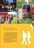 Erasmus+ mládež: Příklady dobré praxe v oblasti Evropské dobrovolné služby - Page 7