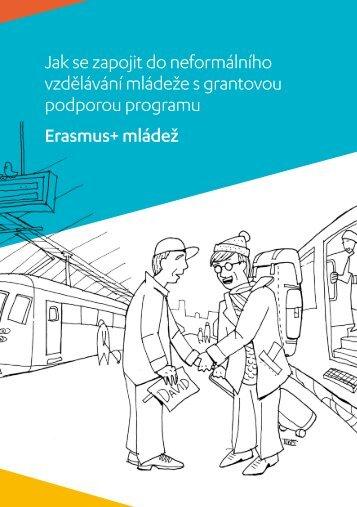 Erasmus+ mládež