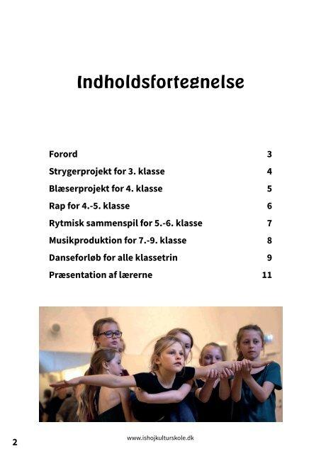 Katalog skolesamarbejder